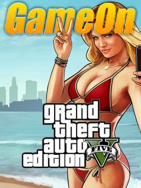 Grand Theft Auto V Edition
