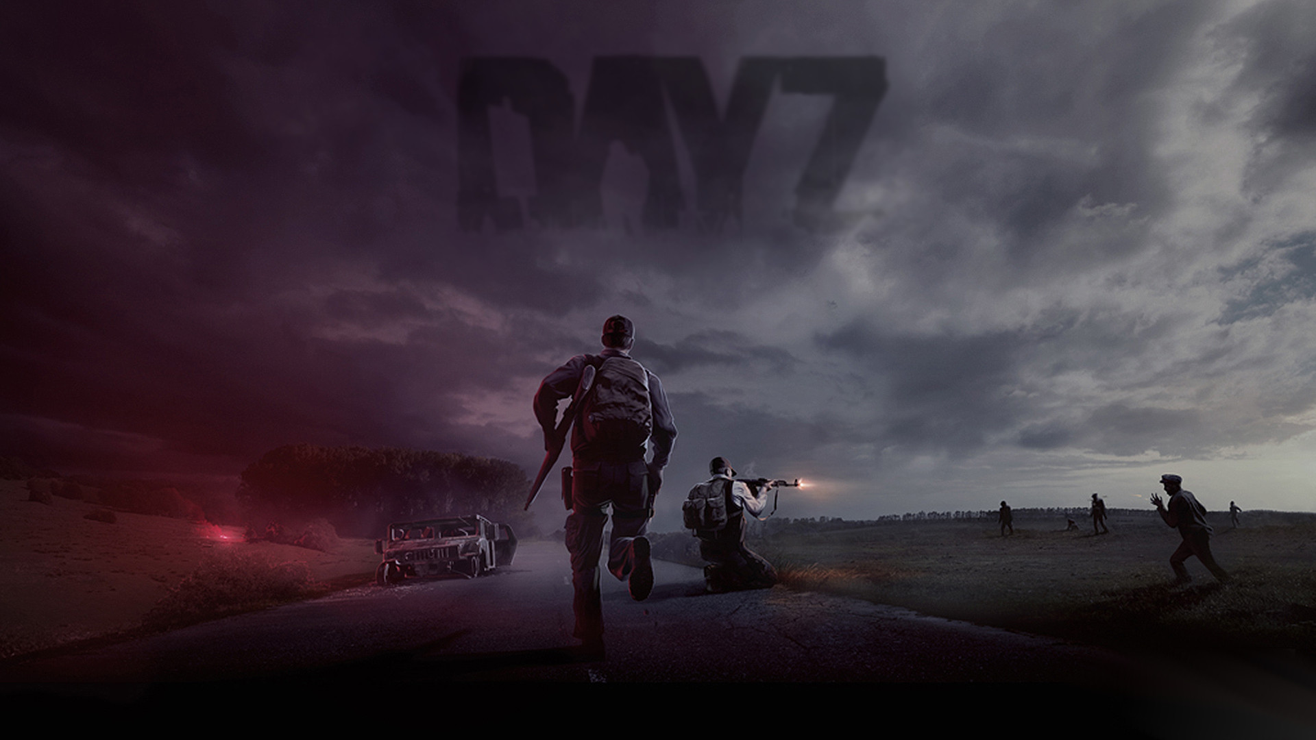 DayZ Community Magazine Announcement