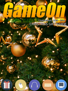 GameOn_Christmas_Gift_Ideas_2018 _v1_cover